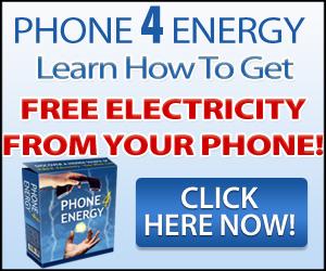 Phone 4 Energy